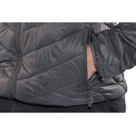 Meru Hallcombe Padded Jacket Men Asphalt